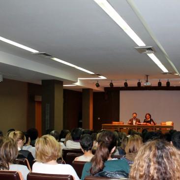 HUESCA: CLASES DE PSICOLOGÍA PRÁCTICA E INTROSPECCIÓN, en C.C.Genaro Poza, Huesca.