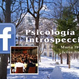 * * * Página de Facebook * * *