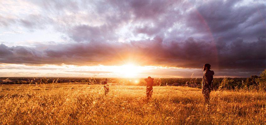 Errores psicológicos: ¿qué es vivir el presente?