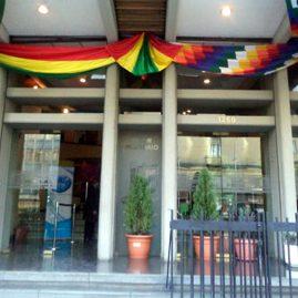 Vivir Aprendiendo- La Paz (Bolivia)- 17 Agosto 2017
