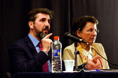 Los especialistas Ibáñez y Jiménez presentan sus últimos descubrimientos en psicología