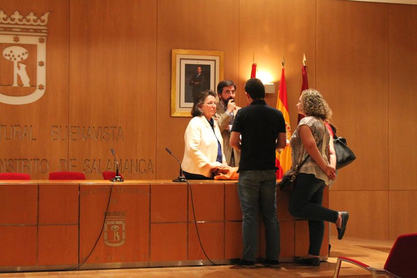 Buenavista Madrid