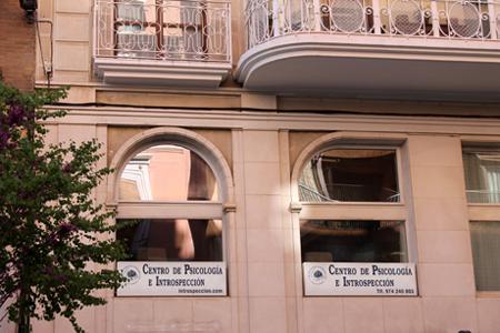 Centro de Psicología e Introspección en Huesca